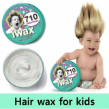 Kids hair wax